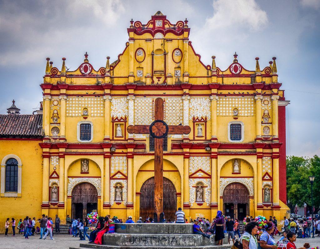 Visitare il Chiapas
