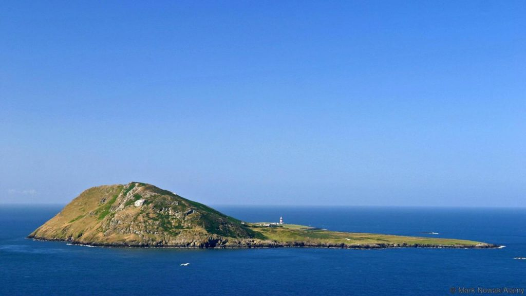 Visitare Bardsey Island in Galles