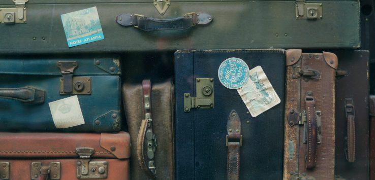 Come fare i bagagli