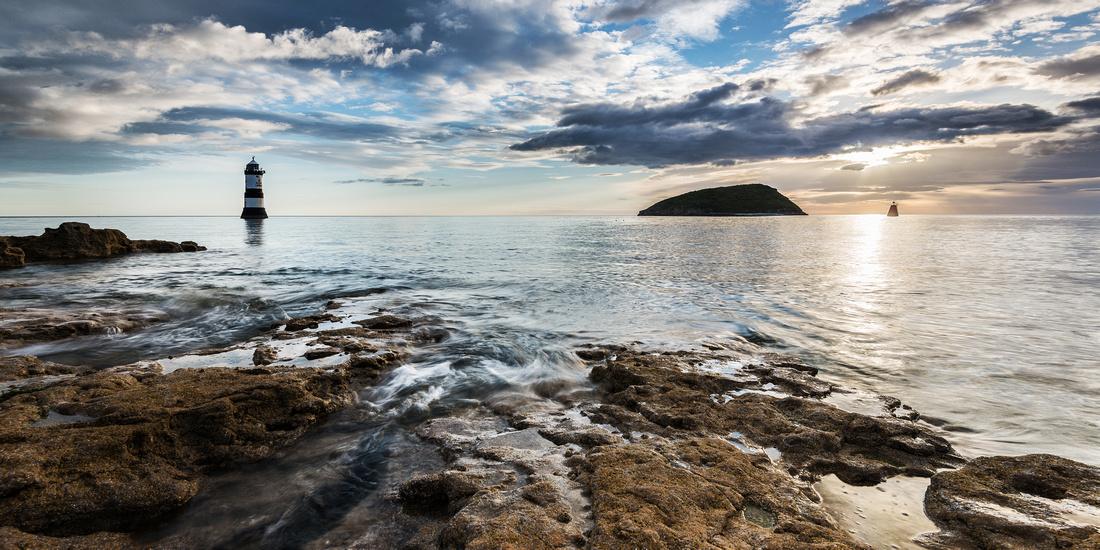 Viaggio in Galles: Black Point