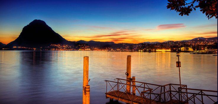 Svizzera: Lugano