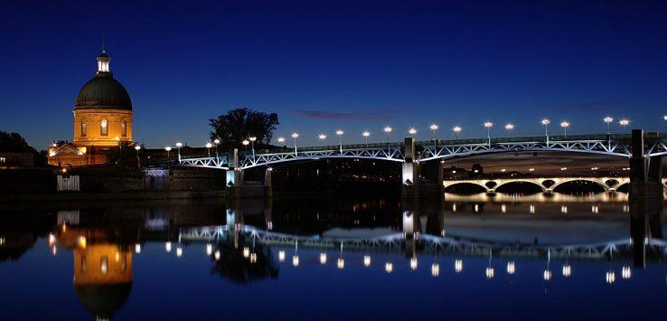 Viaggio in Francia: Toulouse