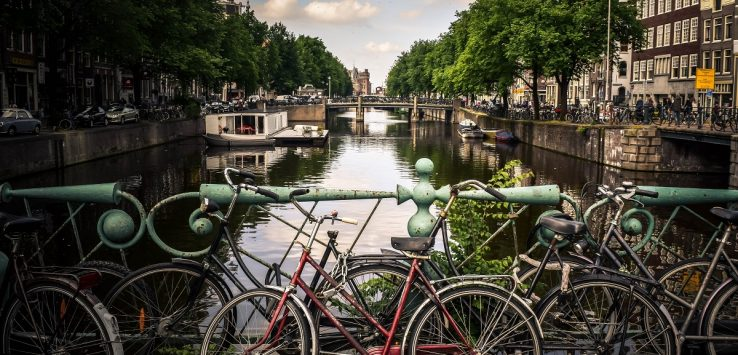 Un viaggio ad Amsterdam
