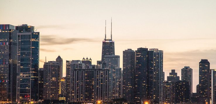 viaggio a chicago