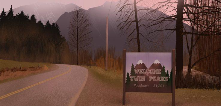 dove si trova twin peaks
