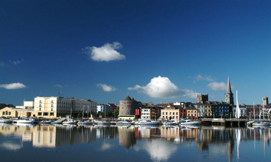 Viaggio in Irlanda: Waterford