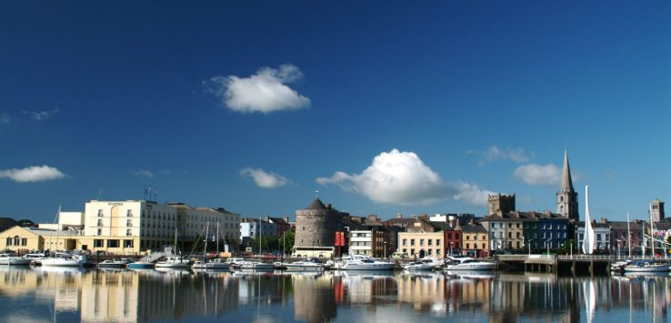 Viaggio in Irlanda: Waterford