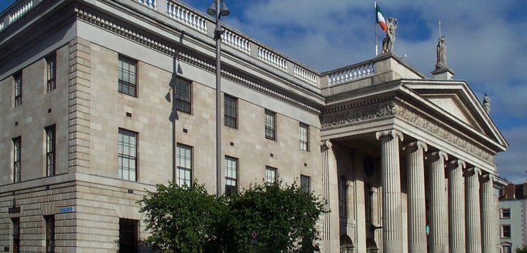 Viaggio in Irlanda: Dublino