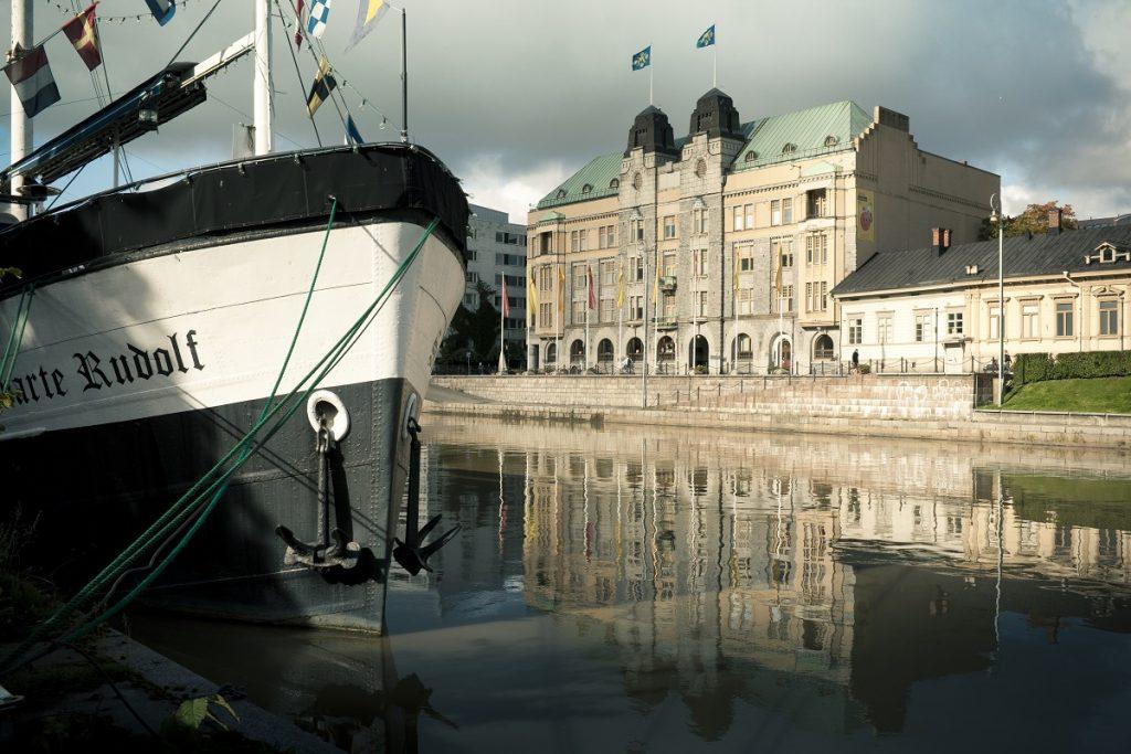 Finlandia: visitare Turku