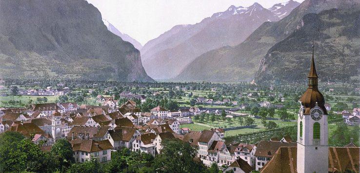 Svizzera: Altdorf