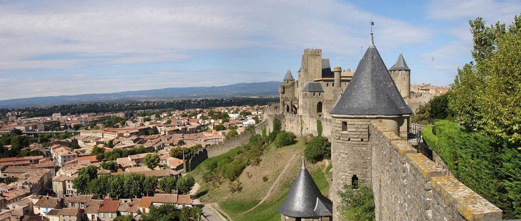 Viaggio in Francia: Carcassonne