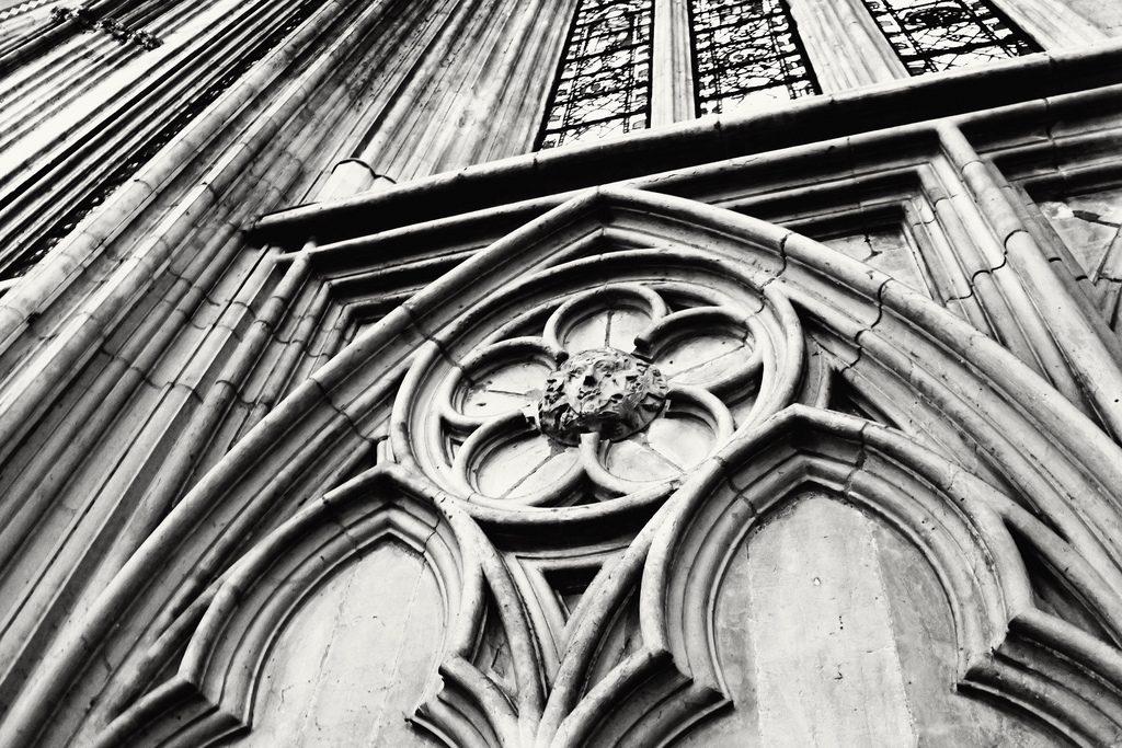 green man york cathedral