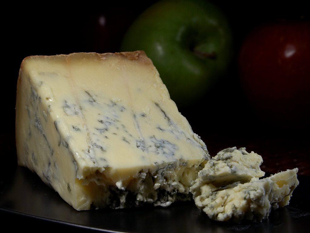 formaggio stilton