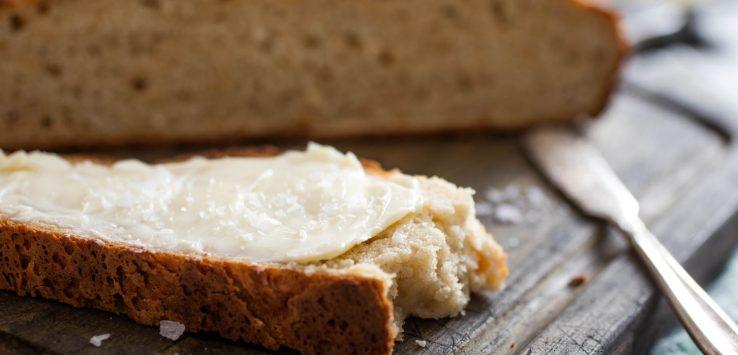 come fare il soda bread
