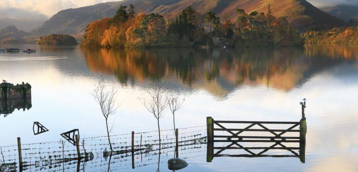 Viaggio nel Lake District