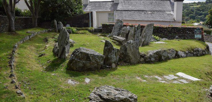 la tomba di re orry seconda parte