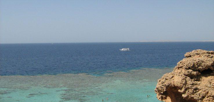 Faanara Beach Egitto