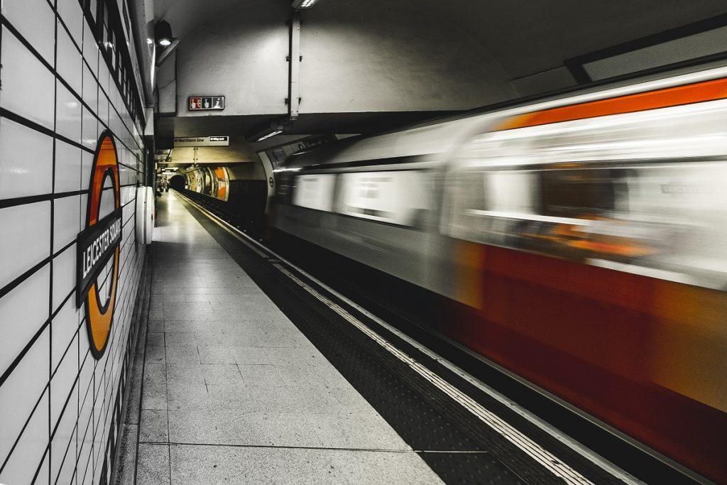 Viaggi in treno un UK: pass e offerte