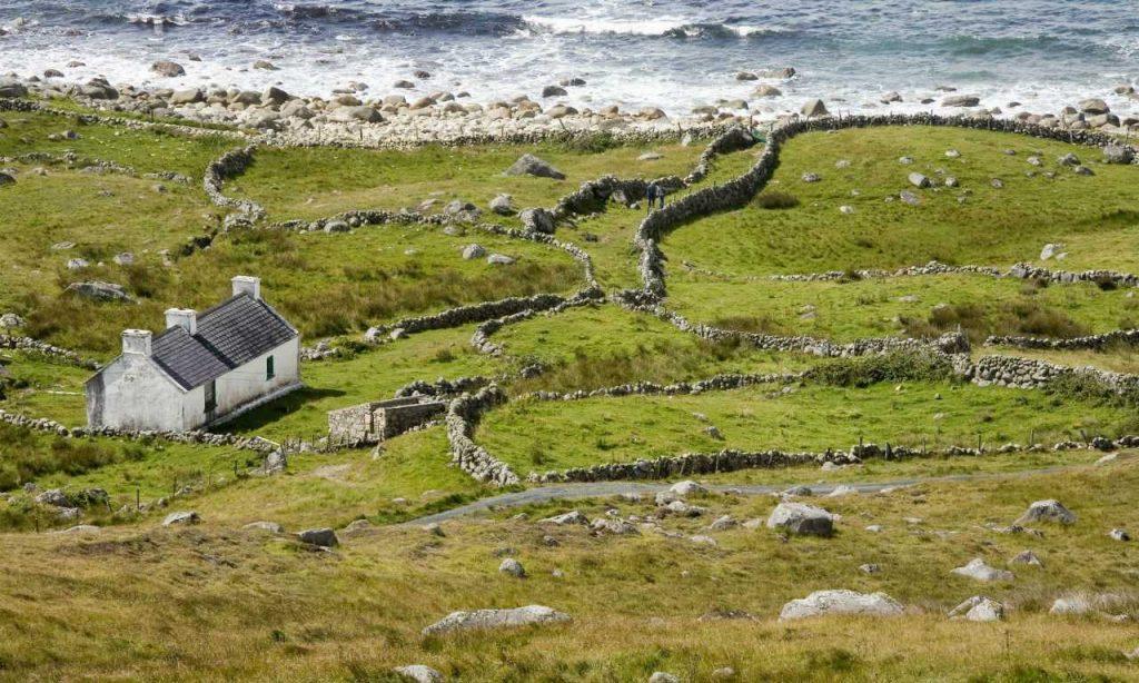 Viaggio in Irlanda: il Donegal