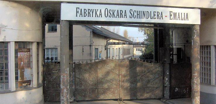 Fabbrica di Schindler a Cracovia
