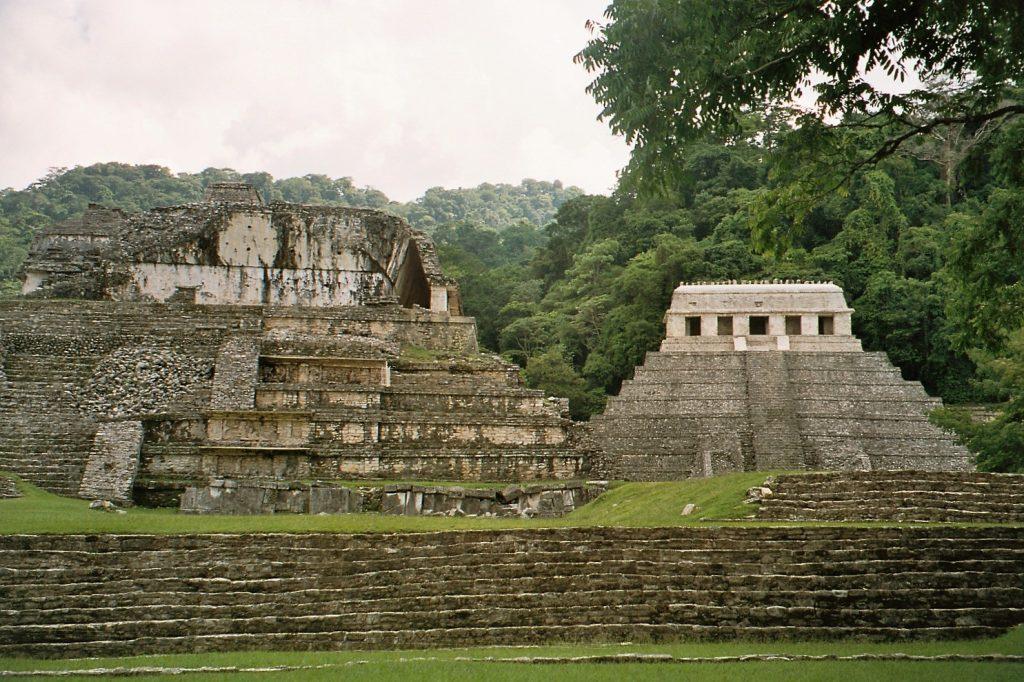 Messico_Palenque