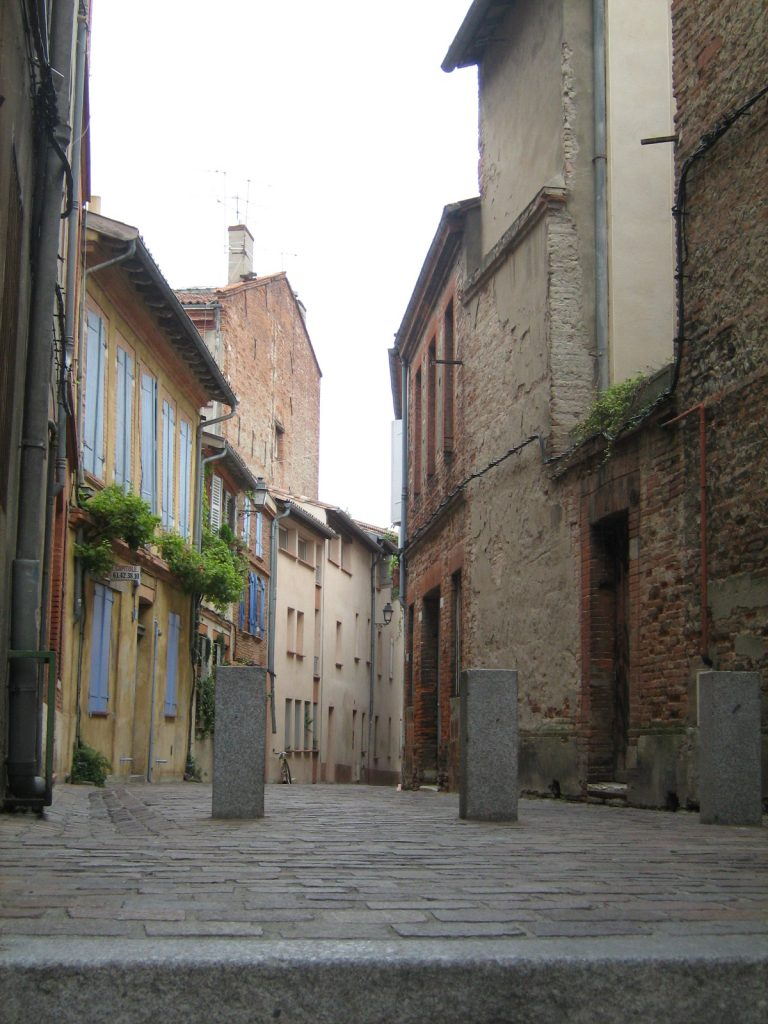 Dove andare a Tolosa? Saint Cyprien