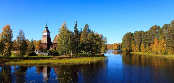 petäjävesi-finlandia