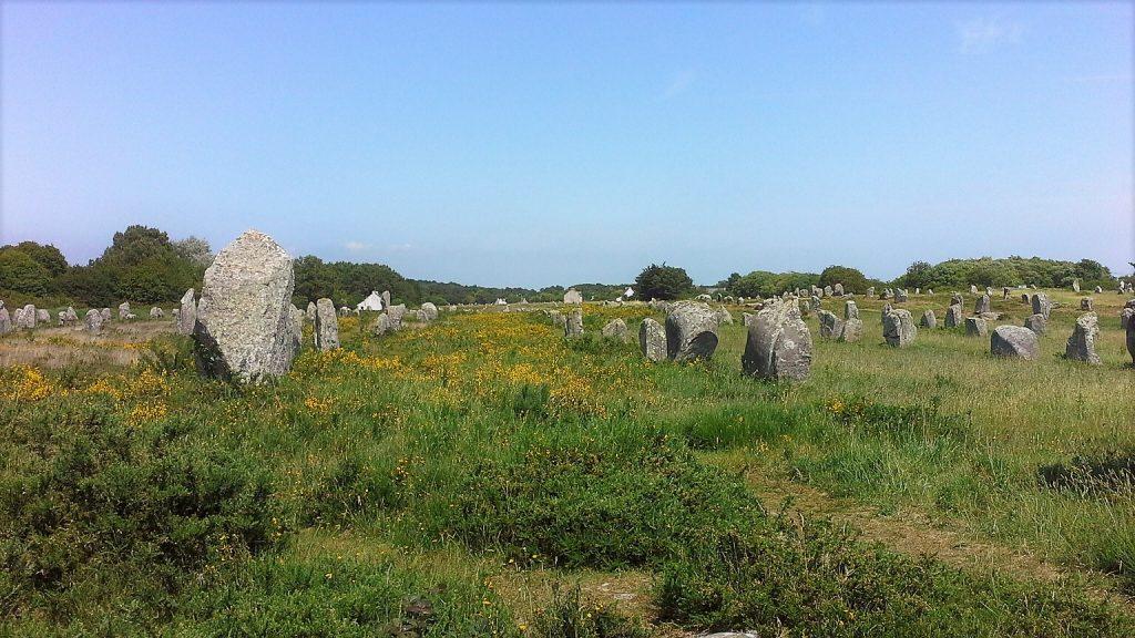 pietre di carnac