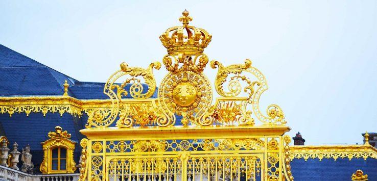 Parigi: visitare Versailles