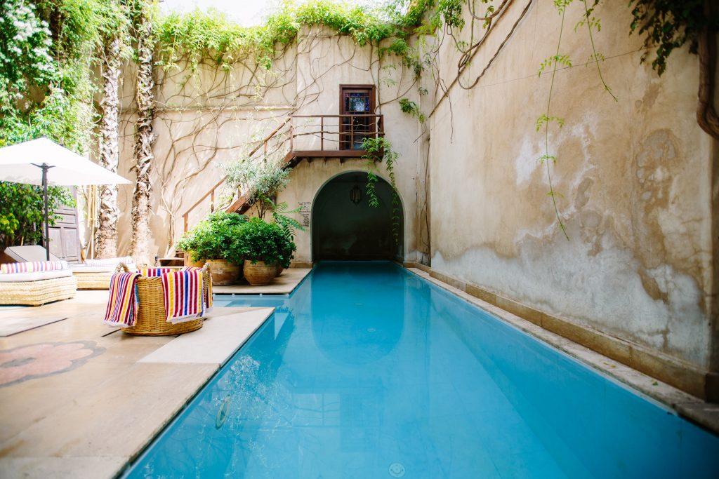 I giardini di Marrakesh