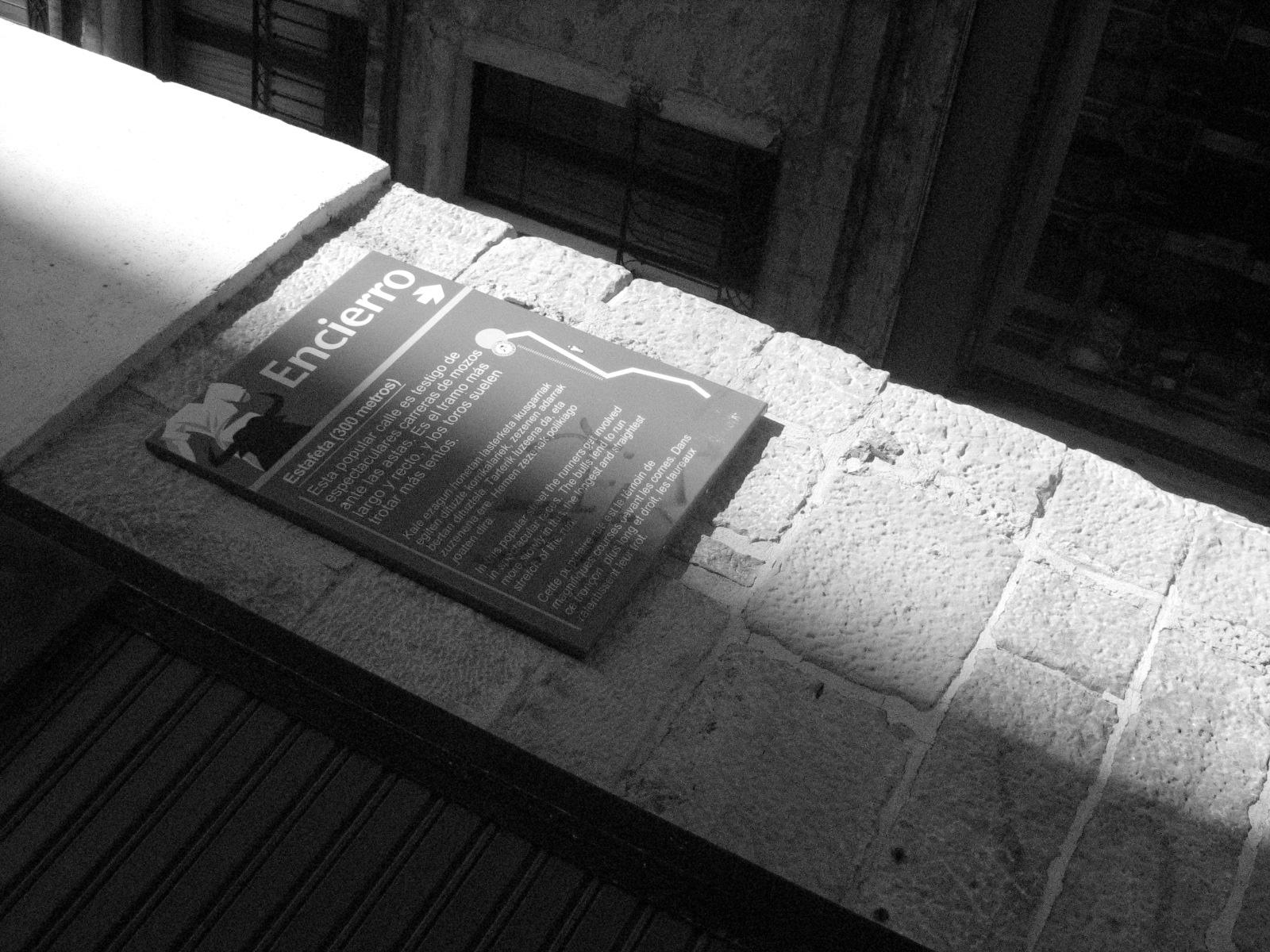 Encierro Pamplona