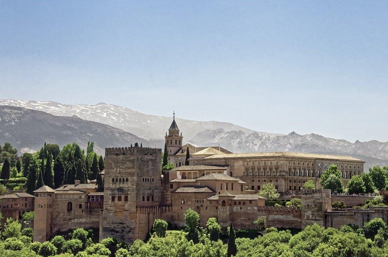 Spagna Sierra Nevada