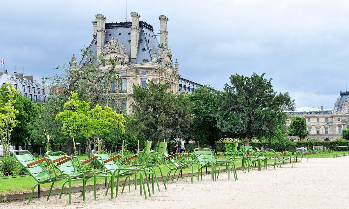 Parigi le stagioni a les tuileries emotion recollected for Jardin jardin tuileries