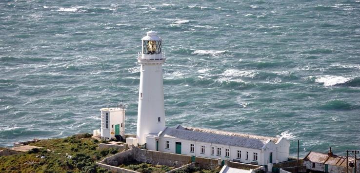 Visitare l'isola di Anglesey