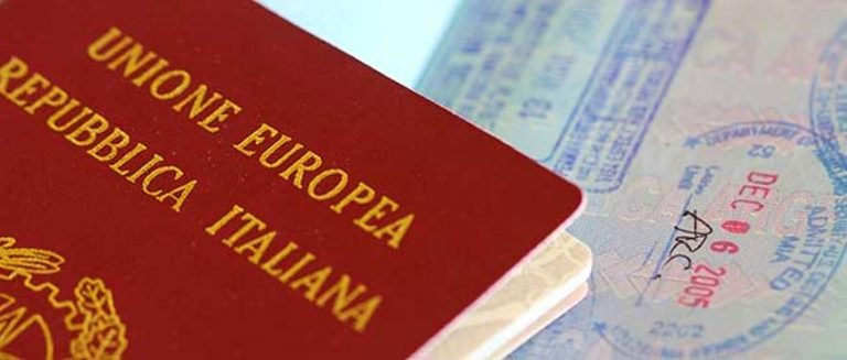Dove posso andare con la carta d'identità? | Emotion ...