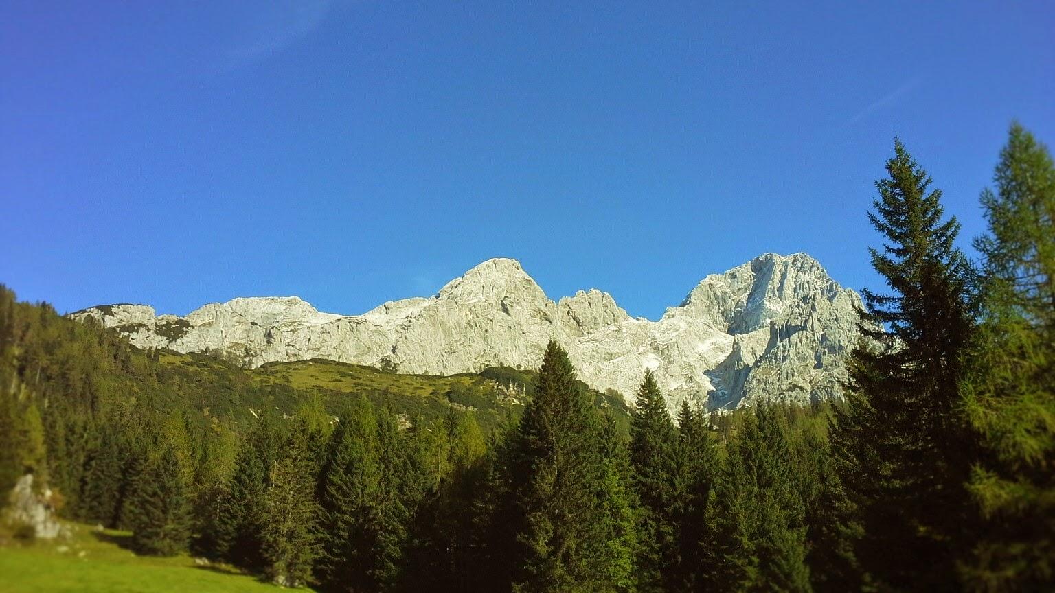 Dachstein Salzburgerland