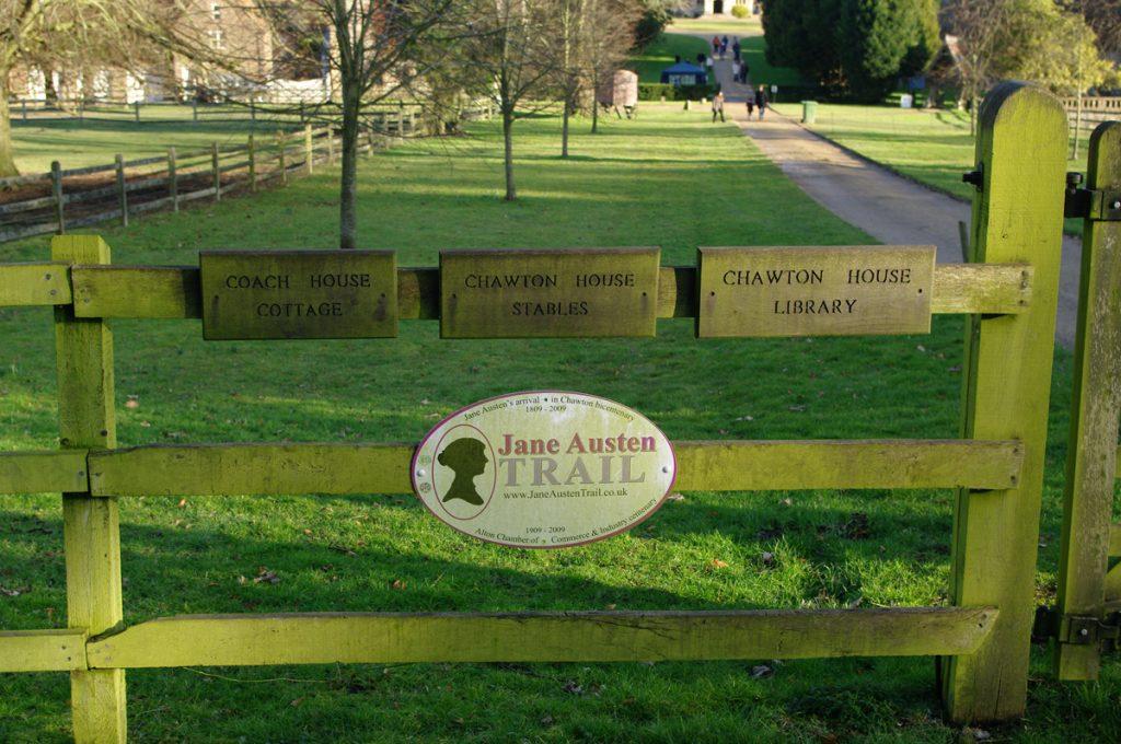 Inghilterra: i luoghi di Jane Austen