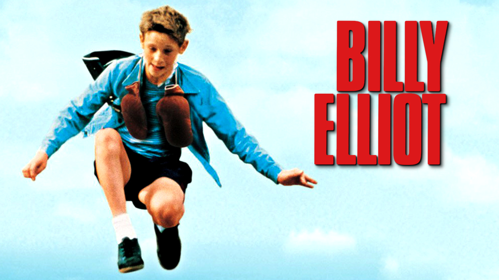 location billy elliot