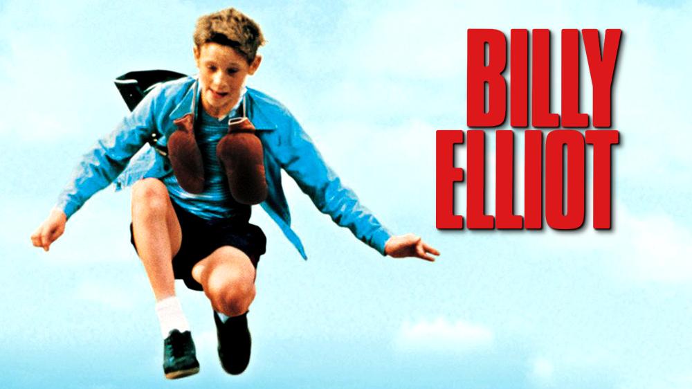 Resultado de imagen de billy elliot