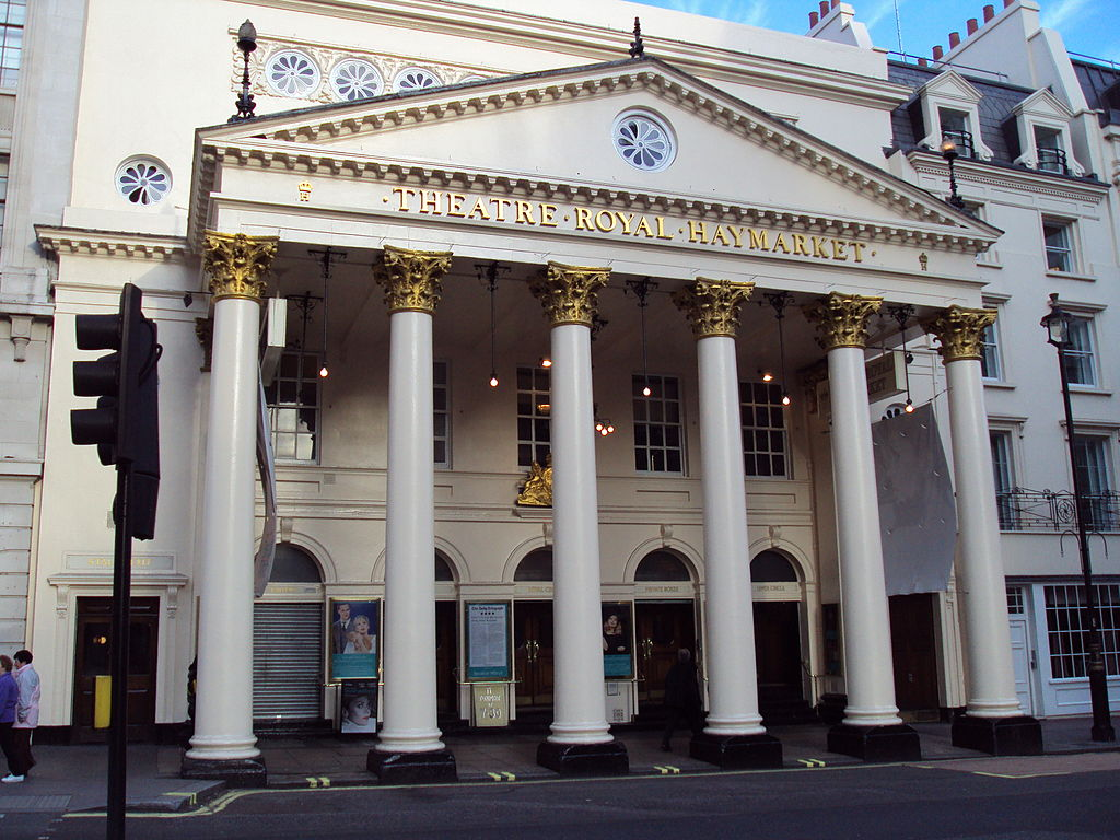 royal theatre London