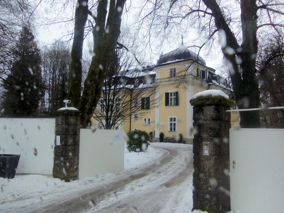 villa von trapp