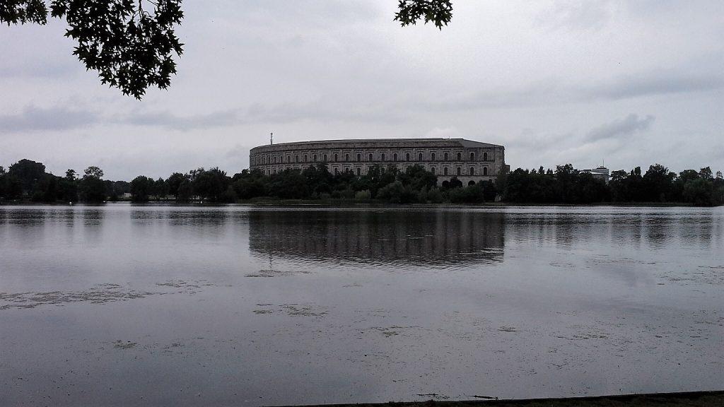 Gelaende Norimberga