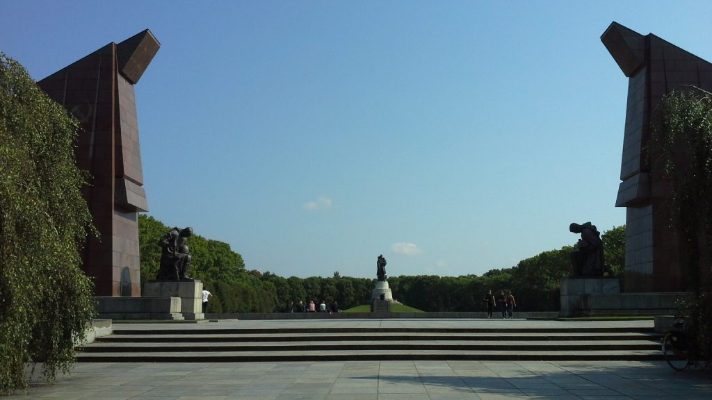 Cosa vedere a Berlino Treptower Park