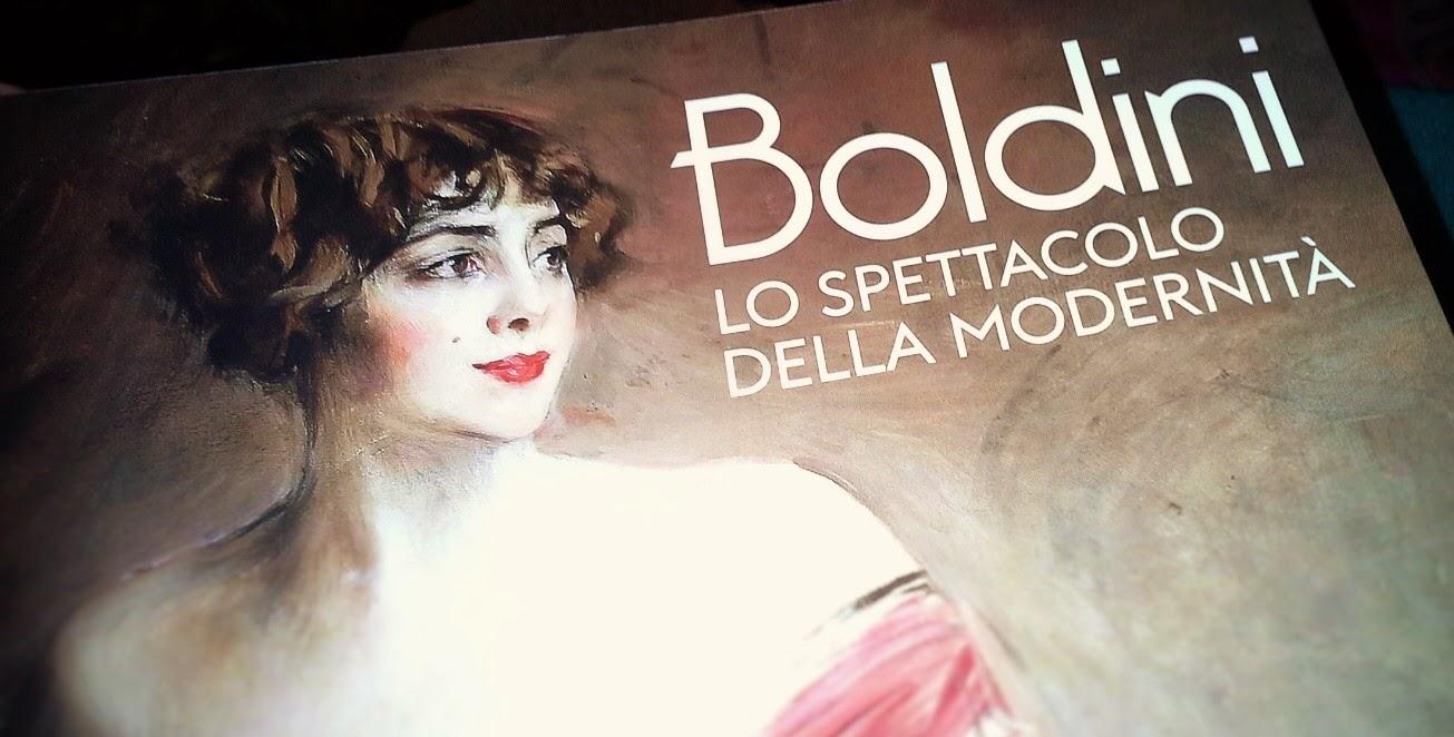 Boldini in Mostra a Forlì