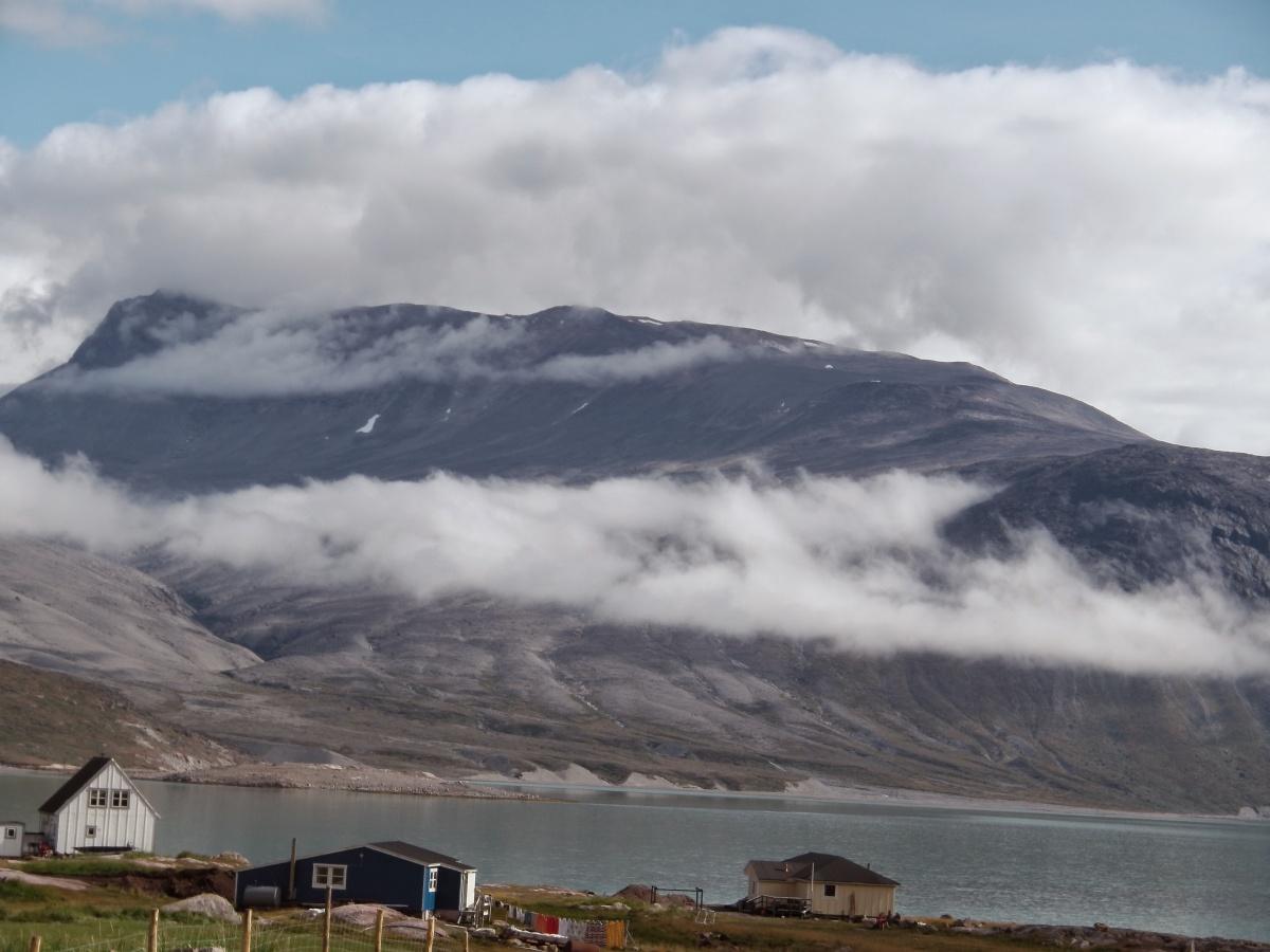 Visitare la Groenlandia