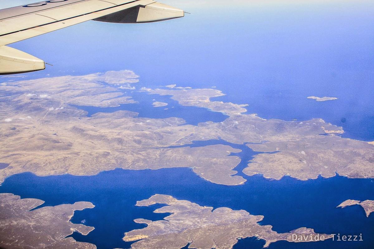 Dove sono le isole Malvinas