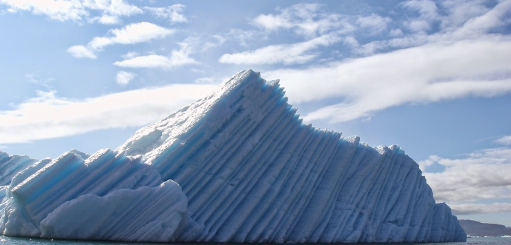 Viaggio in Groenlandia