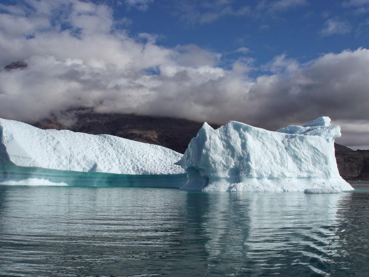 Matt e il suo viaggio in Groenlandia