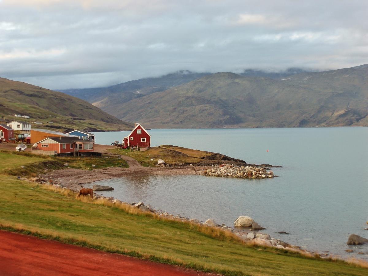 Come organizzare un viaggio in Groenlandia