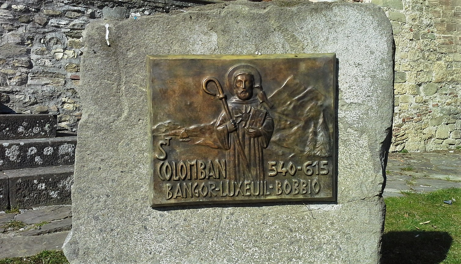 San Colombano Bobbio